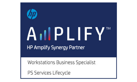 HP Amplify Synergy Partner